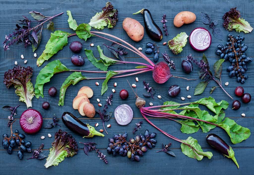 Ernährungscoaching Relax mit vegetarischer Vollpension