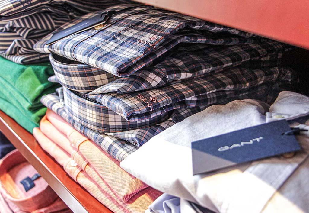 Stilvolle Hemden für Herren