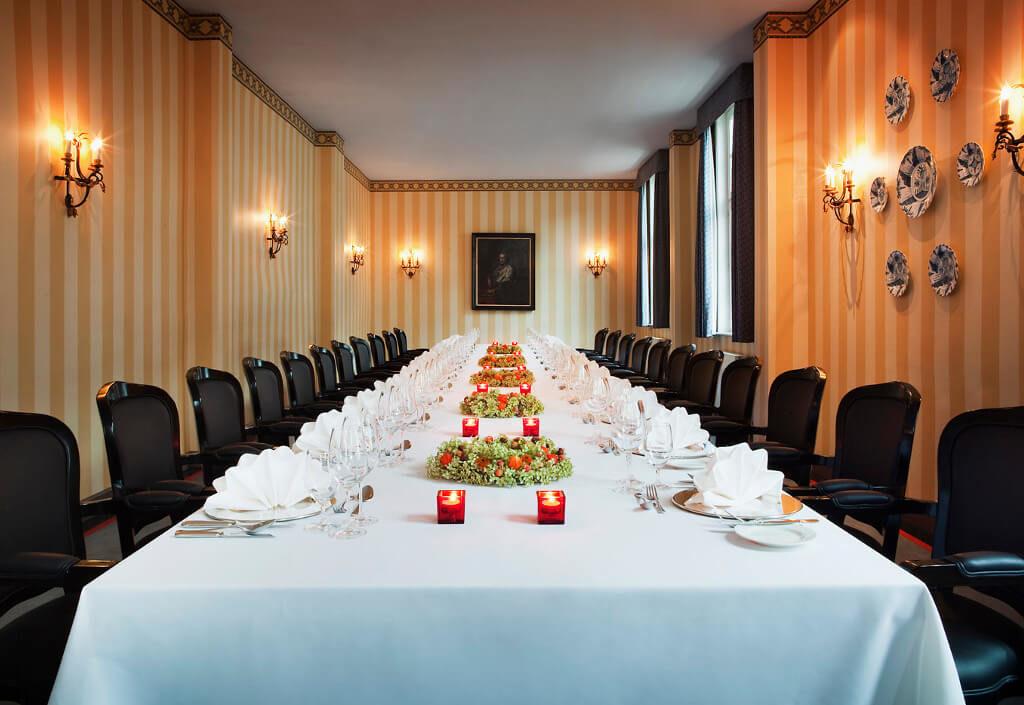 Gelber Salon – Tagungs- u. Veranstaltungsraum bis 60 Personen