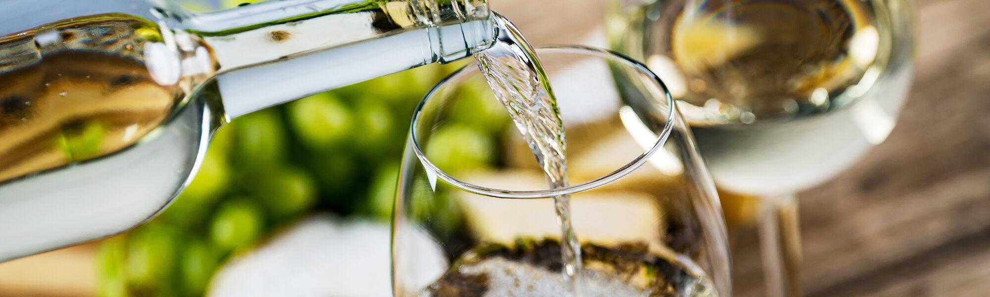 Veranstaltung Weindegustationsmenü